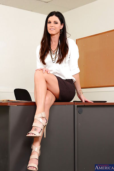 India Summer is that kind of..